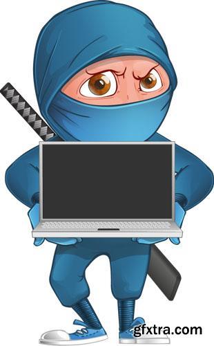 كوليكشين الشخصيات الكرتونية مطلوبه للمصممين مجانية مباشر,بوابة 2013 1382391585__0013_nin