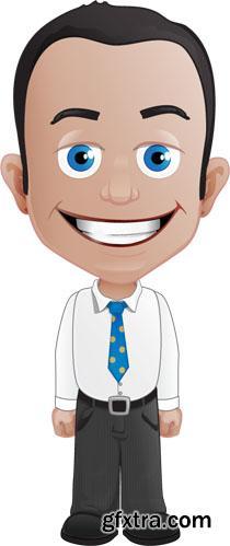 كوليكشين الشخصيات الكرتونية مطلوبه للمصممين مجانية مباشر,بوابة 2013 1382391594__0005_ele