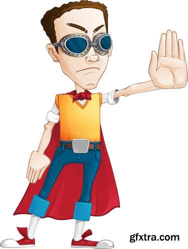 كوليكشين الشخصيات الكرتونية مطلوبه للمصممين مجانية مباشر,بوابة 2013 1382391610__0007_gee
