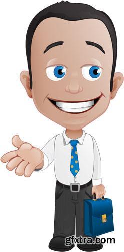 كوليكشين الشخصيات الكرتونية مطلوبه للمصممين مجانية مباشر,بوابة 2013 1382391646__0017_ele