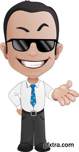 كوليكشين الشخصيات الكرتونية مطلوبه للمصممين مجانية مباشر,بوابة 2013 1382391664__0024_ele