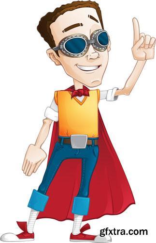 كوليكشين الشخصيات الكرتونية مطلوبه للمصممين مجانية مباشر,بوابة 2013 1382391671__0014_gee