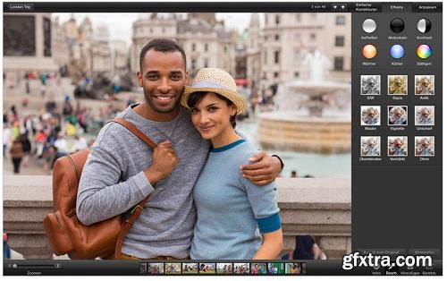 iPhoto v9.5 Multilingual MacOSX Retail-CORE