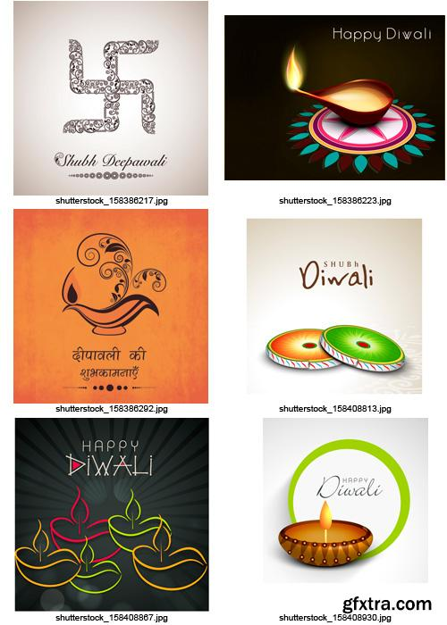 Amazing SS - Diwali 2013 (vol.4), 25xEPS