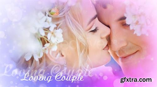 Videohive Love And Doves