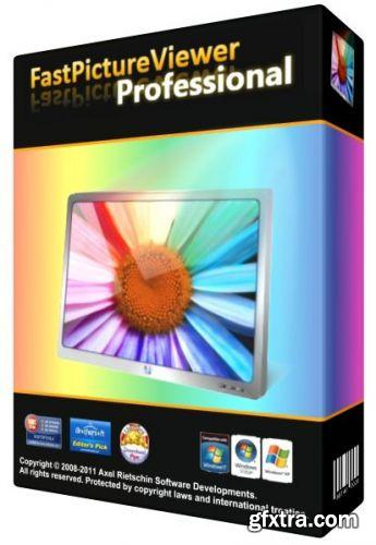 FastPictureViewer Professional 1.9 Build 326.0 (x86/x64)