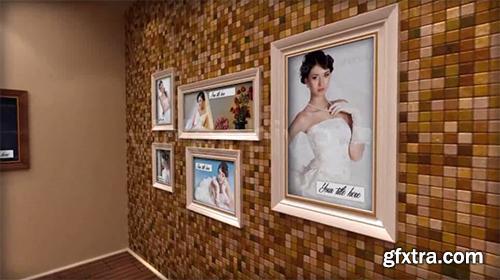 Videohive True Love Art Gallery 5310362