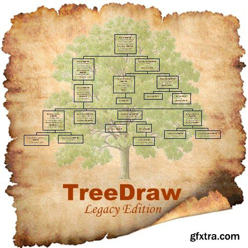 SpanSoft TreeDraw 4.1.2