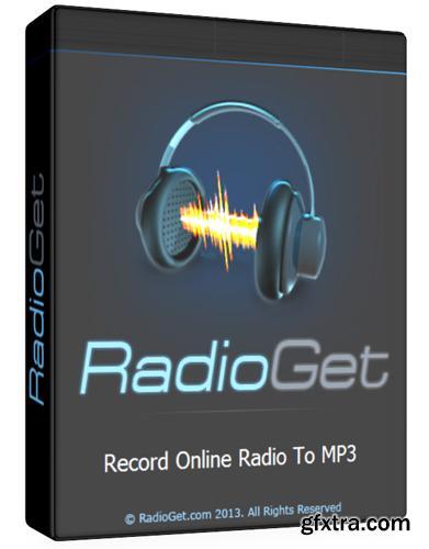 RadioGet Ultimate 4.4.9.1