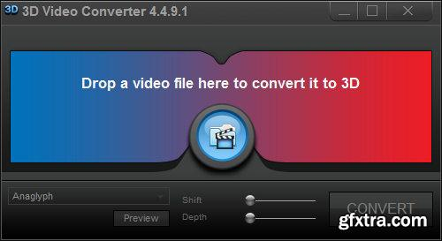 SoundTaxi 3D Video Converter 4.4.9.1