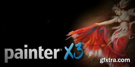Corel Painter X3 13.0.1.920 Multilingual Portable