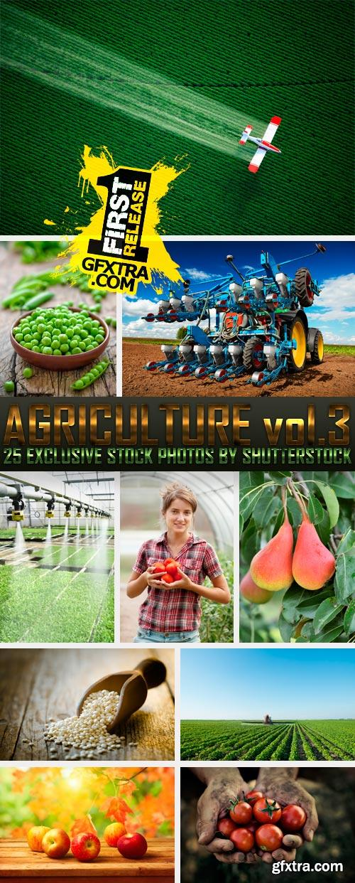 Amazing SS - Agriculture 3, 25xJPGs