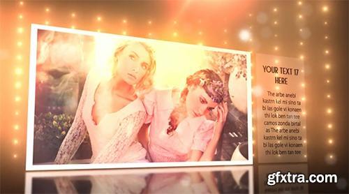Videohive Lighting Slideshow 5695211
