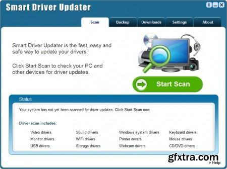 Smart Driver Updater 3.3.1.4 Portable