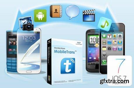 Wondershare MobileTrans 3.3.1.57 Portable