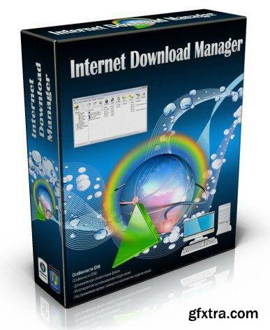 Internet Download Manager 6.18 Build 5 Final Portable