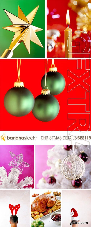 BananaStock BNS119 Christmas Details
