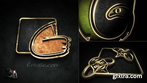 Videohive - Cinematic Logo Toolkit Pro 5624493