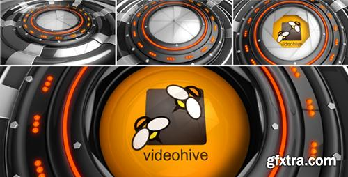 Videohive 3D Sci Fi Opener 336559 ( 4 After Effects Projects)