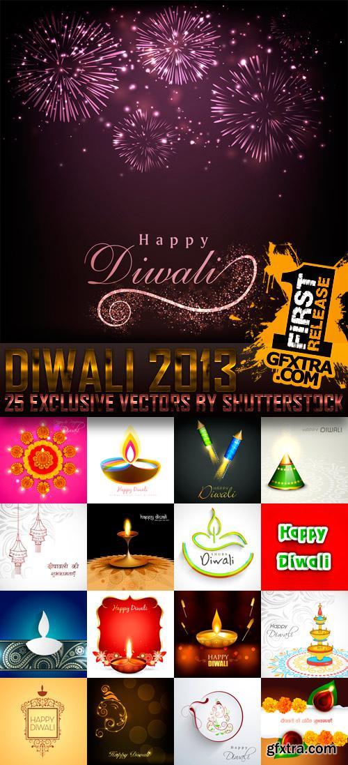 Amazing SS - Diwali 2013 (vol.5), 25xEPS