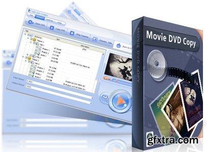 Movie DVD Copy 1.3.9