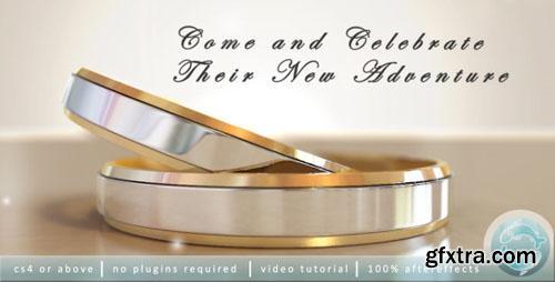 Videohive - Wedding Invitation 2533538