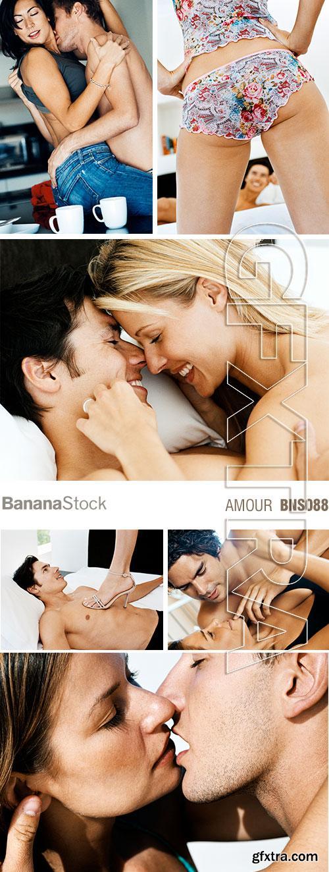 BananaStock BNS088 Amour