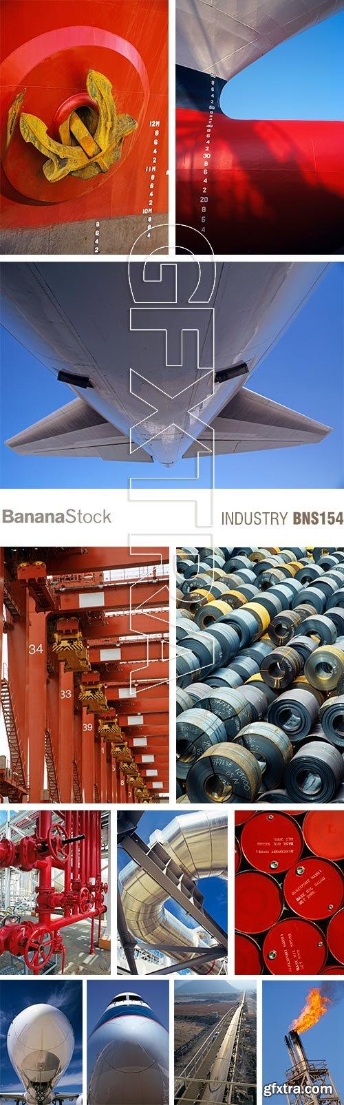 BananaStock BNS154 Industry