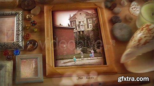Videohive Vintage Memories 4948403