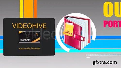 Videohive Business Promo 64973