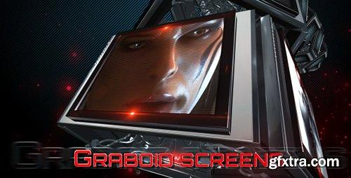 Videohive Graboid Screens 551226