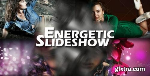 Energetic Slideshow - Project for After Effects (Videohive)