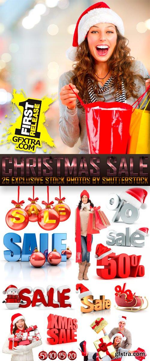 Amazing SS - Christmas Sale, 25xJPGs
