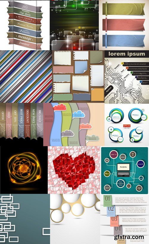 Design Collection - 25 EPS