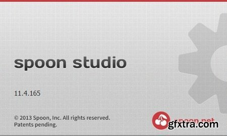 Spoon Virtual Application Studio 11.4.165 Portable