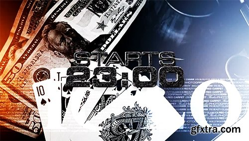 Videohive HipHop Club Promo 1633349