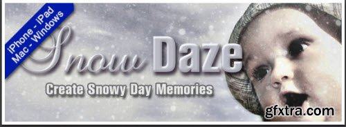 JixiPix Snow Daze 1.2