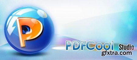 PDFCool Studio 3.34 Build 130905