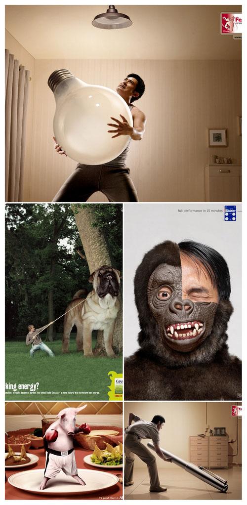Creative advertising Part 21