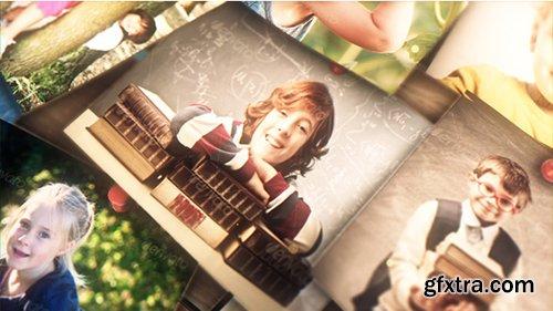Videohive Sweet Memories 5669408