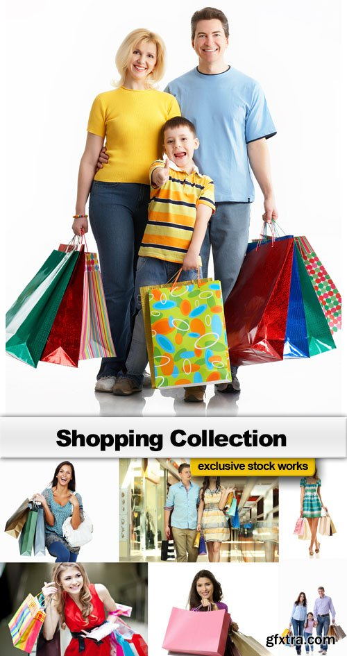 Shopping Collection - 25 JPEG