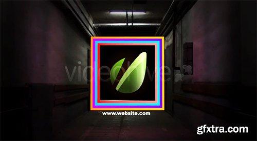 Videohive Colorful Corridor Opener 752442