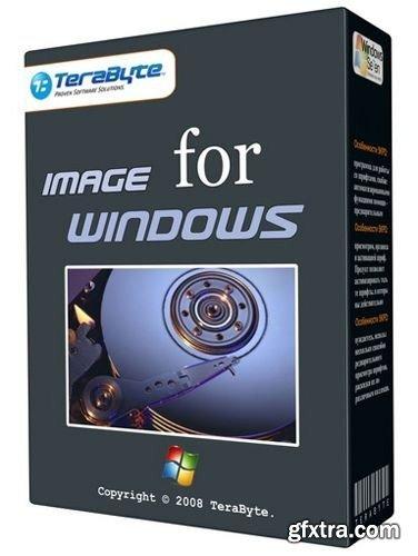 Terabyte Image for Windows 2.85 Portable