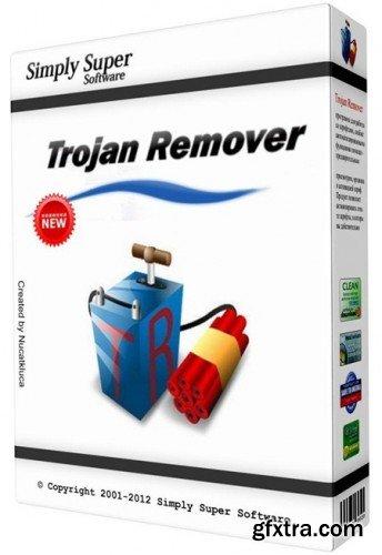 Trojan Remover 6.8.8 Build 2625