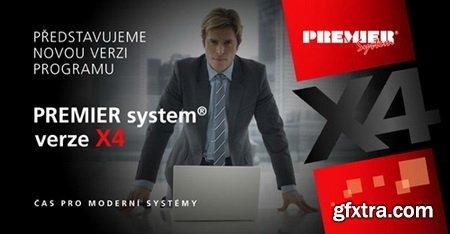 Premier System X4.2 Build 922 Multilanguage