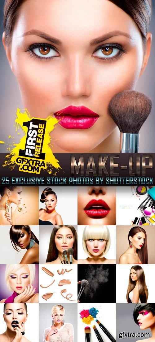 Amazing SS - Make-up, 25xJPGs