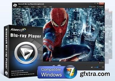 Aiseesoft Blu-ray Player 6.2.28 Multilingual
