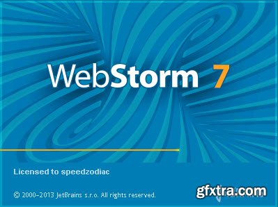 JetBrains WebStorm 7.0.2 Build 131.515 Final