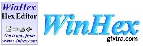 X-Ways WinHex 17.4