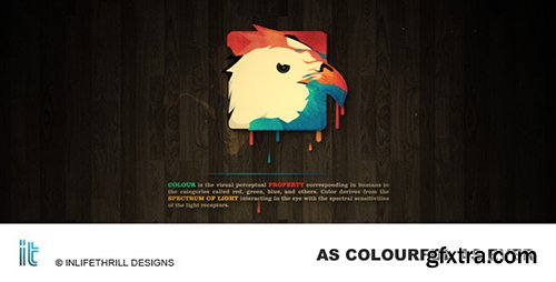 Videohive As Colourful As Ever 3595741